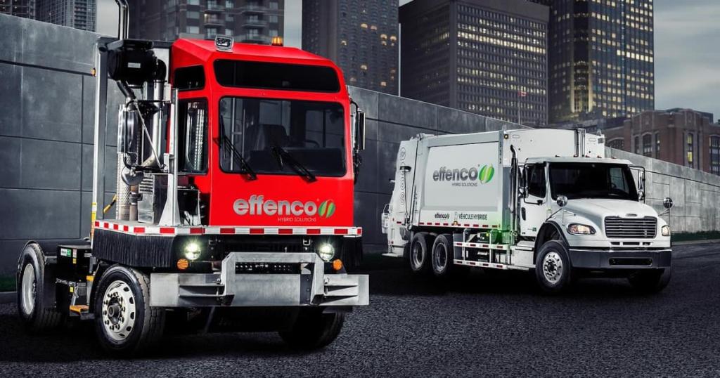 Le C3E est le seul fonds spécifiquement dédié à la commercialisation des innovations en efficacité énergétique des transports au Canada.