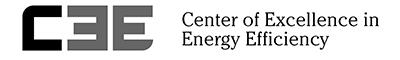 Centre d'excellence en efficacité énergétique Logo